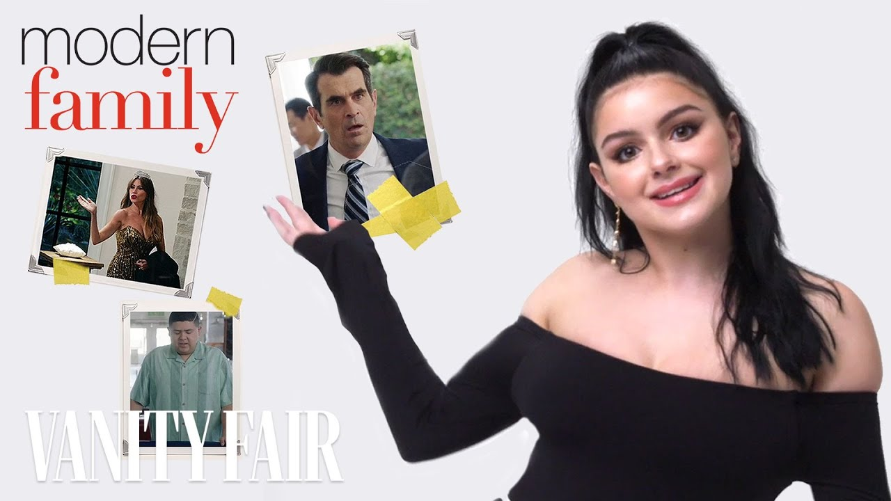 Modern Family's Ariel Winter Recaps Seasons 9 and 10 in 9 Minutes