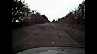 Трасса Кировское-Енакиево(Дороги в области обещают когда-нибудь отремонтировать ..., 2012-04-21T12:54:59.000Z)