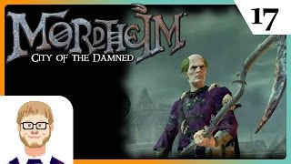 Mordheim City of the Damned Undead Part 17 (Mordheim Undead Gameplay)