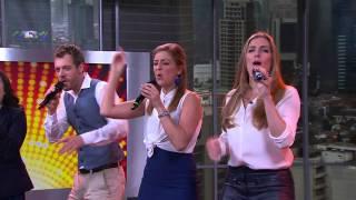 Penampilan The Junction Menyanyikan Gangnam Style - IMS