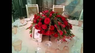 Wedding / Свадебные столы