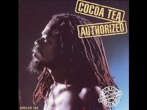 COCOA TEA - Low Profile (Authorized)
