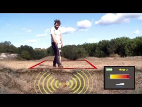 How to use gold detector Gold Step | Discovery kingdom