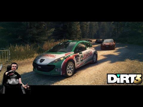 Саундтрек к игре dirt 3