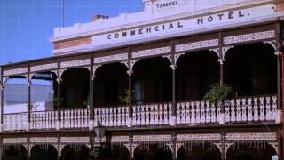 Chatterton Lacework Australian Heritage Hotels