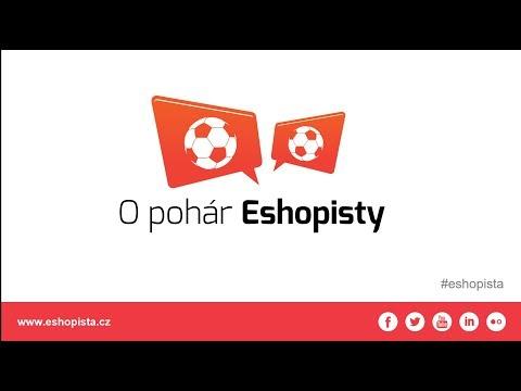 Losování základních skupin - O pohár Eshopisty 2017