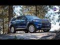 Nueva Ford Explorer 2020 | Todo lo que debes Saber