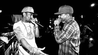 CyHi Da Prince -- Woopty Doo feat. Big Sean.