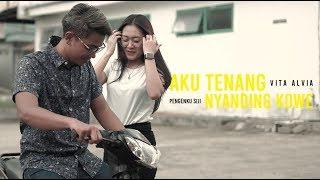 Download Lagu VITA ALVIA - AKU TENANG [ OFFICIAL ] mp3
