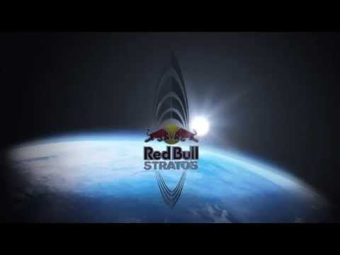 Red Bull Stratos Content Marketing