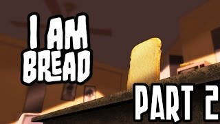 Video I am Bread Playthrough / Let's Play Stream Attempt Part 2 (Livingroom) w/ Teedly download MP3, 3GP, MP4, WEBM, AVI, FLV Desember 2017