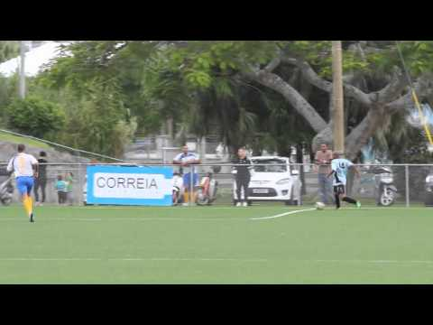 Corona League Football Bermuda November 5 2011