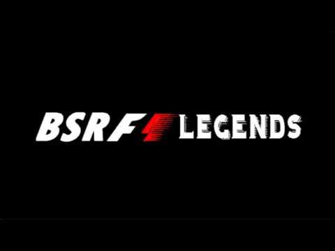 BSR Legends Studio Ep1