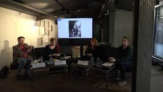 Презентация каталога Петрицкого. Библионочь в Музее истории ГУЛАГа