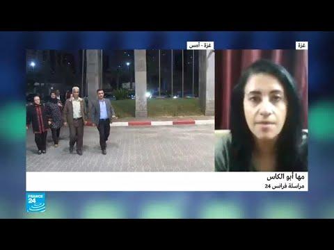 الفصائل الفلسطينية تتوافق على الهدوء في احتجاجات -مسيرات العودة-  - 16:55-2018 / 11 / 2