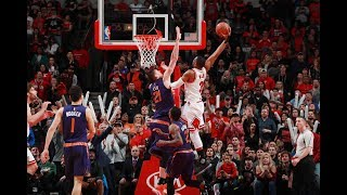 Best Dunk Of Every NBA Team From The 2016-2017 NBA Season
