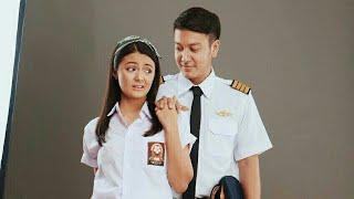 Pilot Ganteng DIMAS ANGGARA & Gadis Cantik AMANDA RAWLES - The Perfect Husband