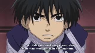 Kekkaishi - 45 Sub. Indonesia