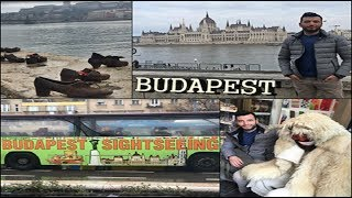 Budapeşte Gezisi (Fİyatlar) PART 2 | Travel in Budapest (with price) PART 2 (2018)