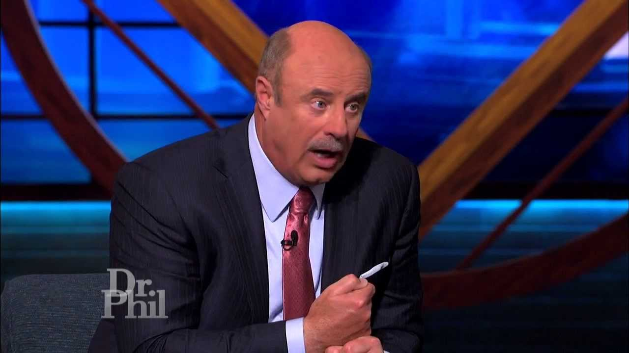 Dr Phil Life Code Sweet 16