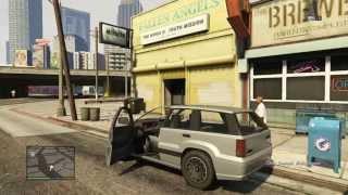 Grand Theft Auto 5 - Прохождение #15 - Прокачиваем тачки (GTA 5 на ПК, 60 fps)