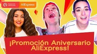 28 Marzo ¡Millones de ofertas y cupones en AliExpress! ¡Estás invitado!