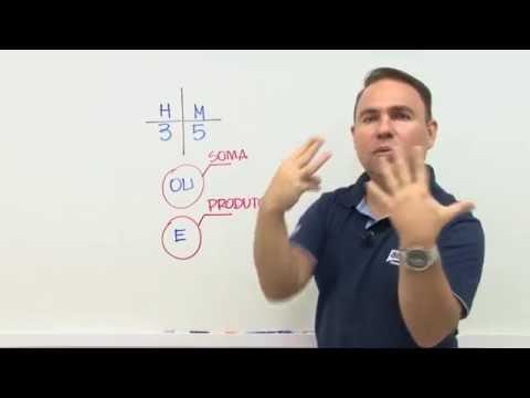 Análise Combinatória - Pedro Evaristo - AEP