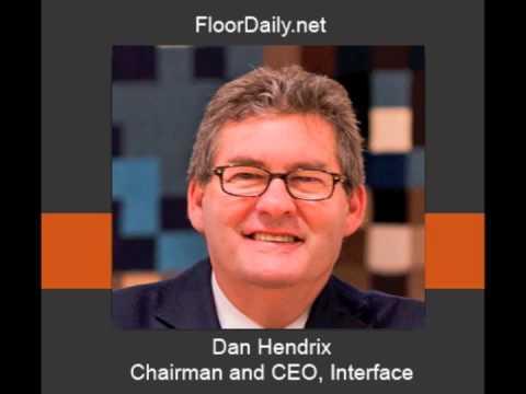 FloorDaily.net: Dan Hendrix Discusses Interface