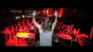 Repeat youtube video I SEE STARS - Ten Thousand Feet (Live Music Video)