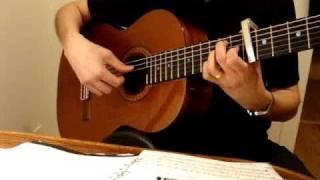 Con Đường Xưa Em Đi. Guitar Solo. Châu Kỳ. Hồ Đình Phương, 1969