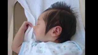 Primeiros dias de um Recém nascido/Liam em casa