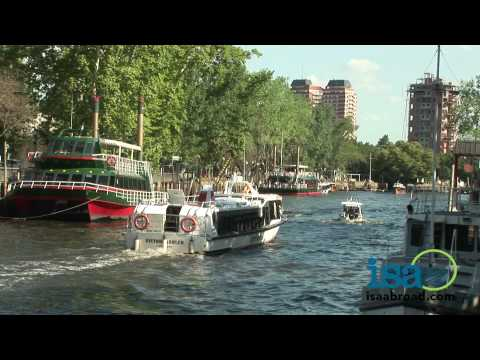 "Study Abroad in Buenos Aires: The ""Paris of South America""- International Studies Abroad (ISA)"