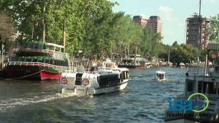 Study Abroad in Buenos Aires: The