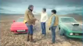 Top Gear Special Patagonia Part Two Season 21 Episode 9