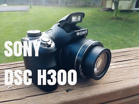 sony-dsc-h300-camera-review!