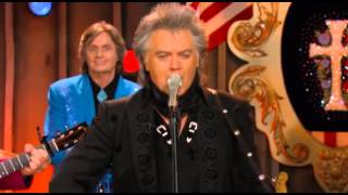 Marty Stuart w/Jim Lauderdale- Streets Of Baltimore (The Marty Stuart Show)