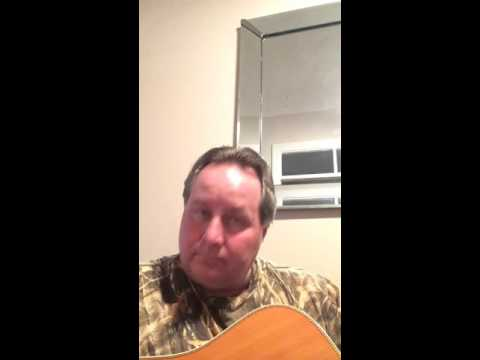 Marty Robbins cover