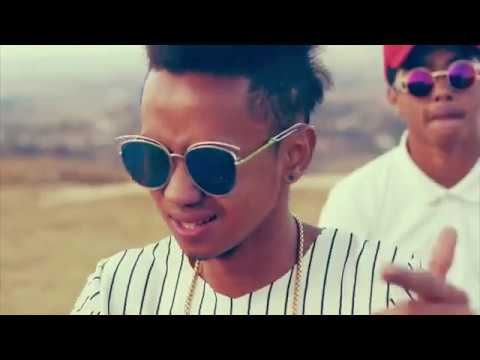 JYUNII Feat  KIM JAH   DILA Video Gasy Ploit 2016 (((RIVO)))