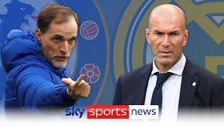 Road to Istanbul: Will Chelsea or Real Madrid join Manchester City in the Champions League final?