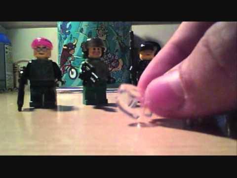 LEGO ARMAS !! Hay que registarse!!!