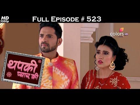 Thapki Pyar Ki - 19th December 2016 - थपकी प्यार की - Full Episode HD