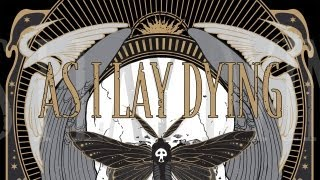 As I Lay Dying - Cauterize (LYRIC VIDEO) YouTube Videos