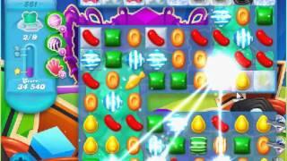Candy Crush Soda Saga level 561