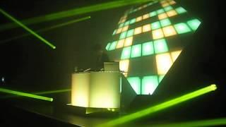 Madeon 'Pop Culture'  live @ Sheffield Plug 09/12/12