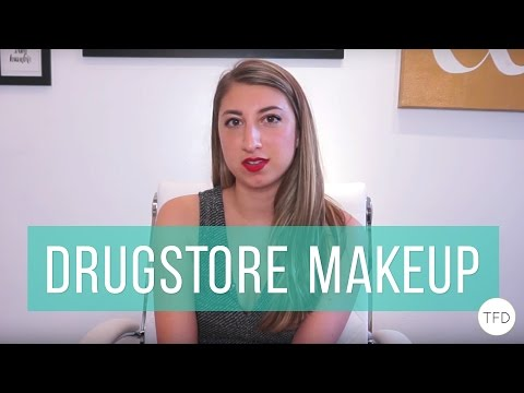 Drugstore Makeup Items to Replace Designer Products
