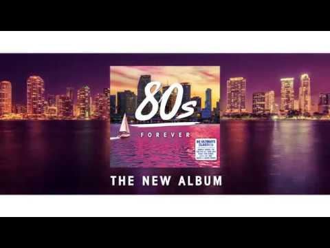 80s Forever  The Album TV AD