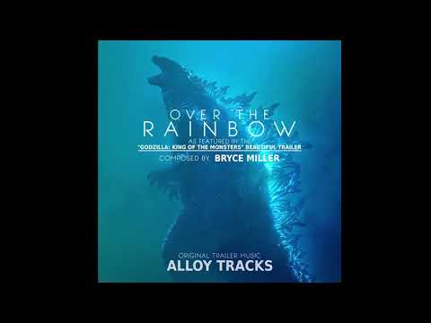 Descargar MP3 Somewhere Over the Rainbow - Godzilla King of the Monsters