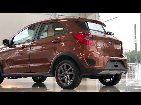 Ford Ka Freestyle 2020