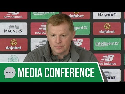 💬 Full Celtic Media Conference: Neil Lennon (05/04/19)