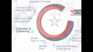 Congress.gov: Calendars and Scheduling